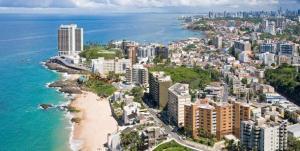 Salvador Cidade