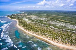 Terreno De Luxo Na Bahia