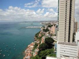 Apartamento De Luxo Na Bahia