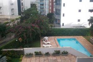 Apartamentos Ondina