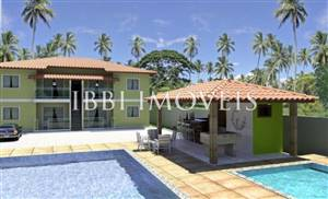 Condominio Presente a Privileged Beach Taperapuan
