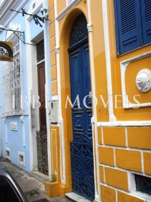 Property in Old Town overlooking the Baía de Todos os Santos