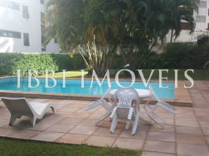Excellent 4 bedroom apartment in Morro Cat