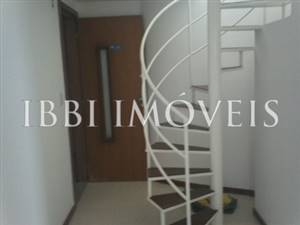 Coverage bedroom apartment in Jardim Armacao