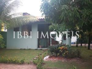 House with 5 bedrooms in Ipitanga
