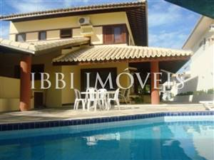 Excellent house with 4 Bedrooms in villas