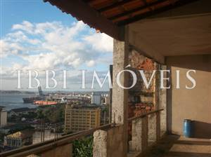 Salvador, strategic location on Commercial Opportunity in Pelourinho