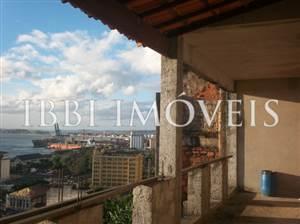 Salvador, posizione strategica sulla opportunità commerciale nel Pelourinho