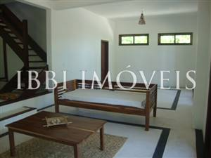 House in excellent land in Morro de Sao Paulo