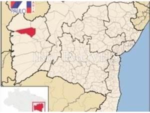 Azienda agricola con 2.500 ettari