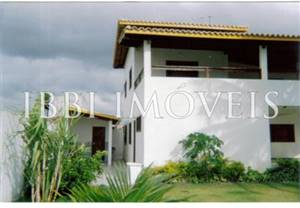 Beautiful house with 4 bedrooms in Barrarararara de Jacuípe