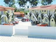 Excelente Condomínio Fechado Situado Em Arraial D'Ajuda
