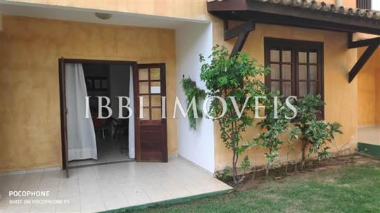 Appartamento A Vila De Imbassaí 2
