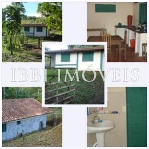 Azienda agricola 32ha con Una a Bahia
