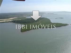 Belíssima Ilha Com Excelente Potencial De Desenvolvimento