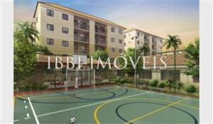 Apartamento con balcón, 2 habitaciones y 1 suite