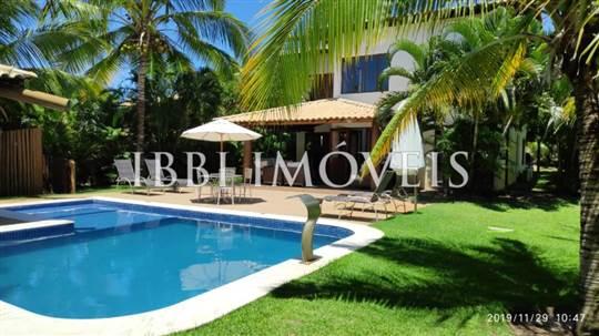 House Of 5/4 Bromeliads Reserve Imbassai 5