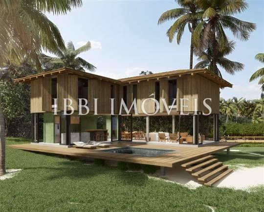 Casa frente al mar con acceso privado a la playa 10