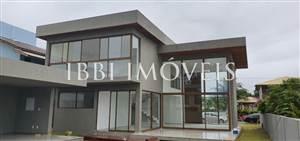 Modern House In
