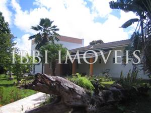 House with great value in the Encontro das Águas