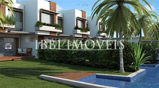 Casas en lujoso condominio a 150 metros de la playa. 2