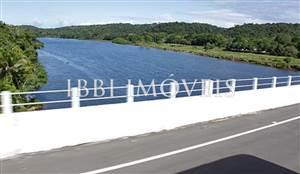 Excelente Terreno Próximo À Ponte Do Rio Das Contas