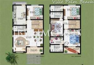 Lindas casas em Condomínio novo em Buraquinho