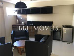 Furnished Flat In Gated Community