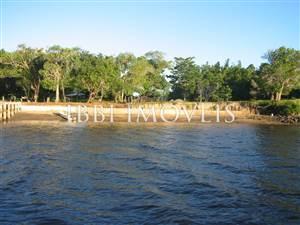 Imensa Ilha Península-Ideal Para Projetos Ecológicos