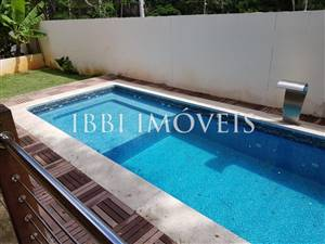 Linda Casa Com Piscina Privativa