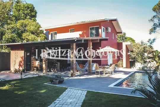 Beautiful House In Arraial D Ajuda. 2