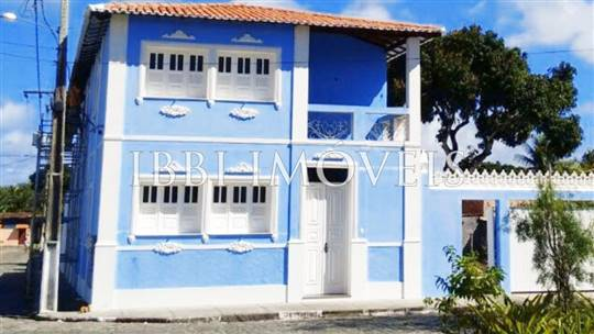 Maravillosa casa, estilo colonial en el centro histórico 5