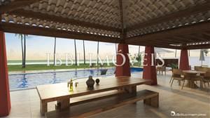 Nuovo sviluppo nel Beira Mar