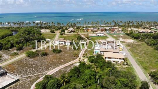700M² Plot in Beira Mar Condominium 1