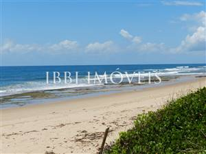 Plot In Barra Grande